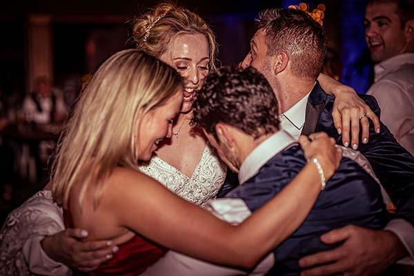 Wedding DJ HireWedding Photographer Videographer Hire Le Petit Château Northumberland Le Petit Château Northumberland