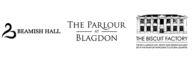 Wedding DJ at Beamish Hall, The Blagdon Parlour & The Biscuit Factory