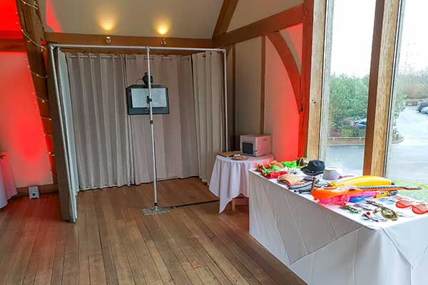Photo Booth Hire Package Deal