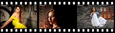 Portrait Strip 4