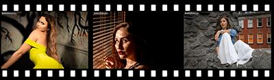 Portrait Strip 4