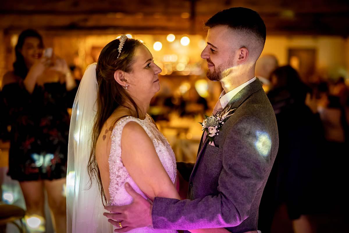 Wedding Photographer Videographer in Northumberland